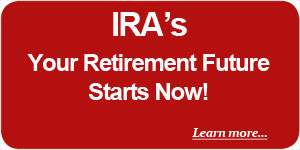 IRAs - Your retirement future starts now